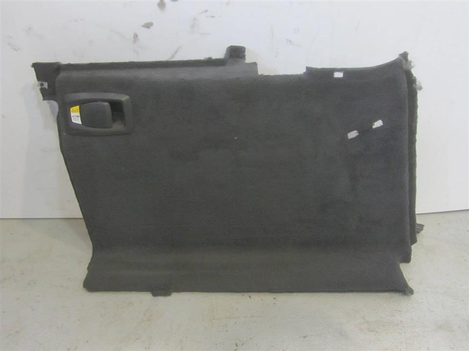 Обшивка багажника   9168495