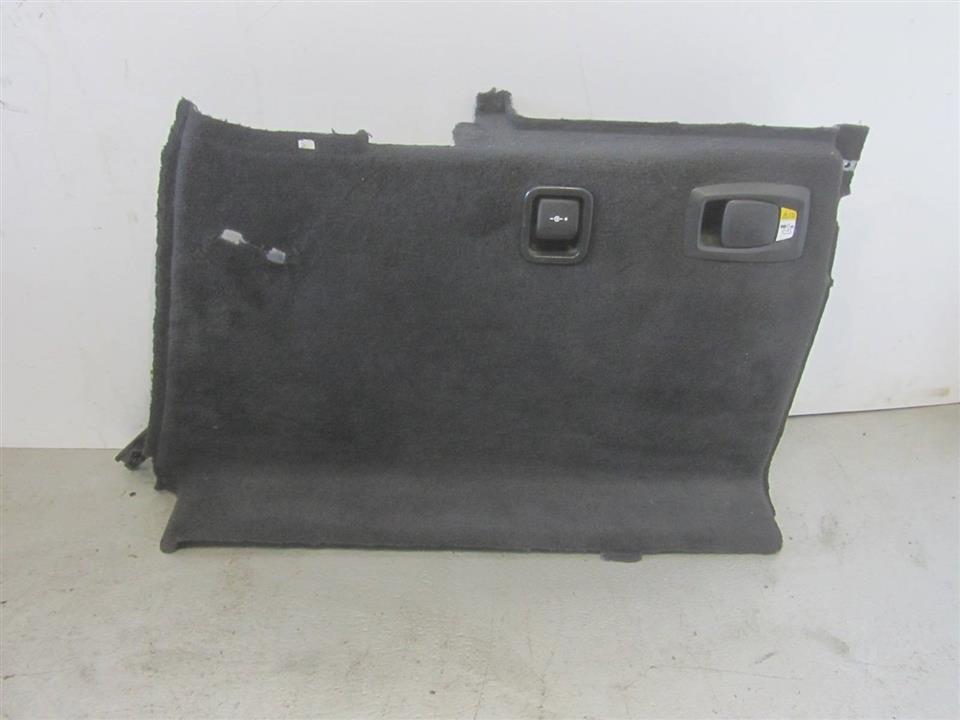 Обшивка багажника   9168494