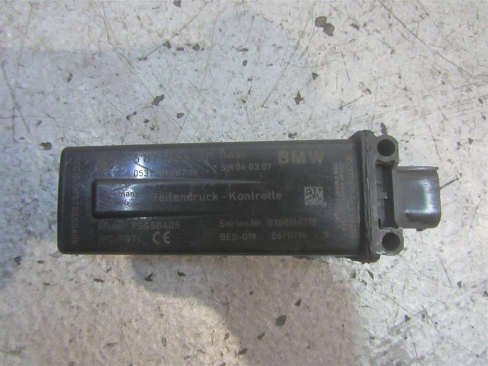 Датчик давления в шине   6871056