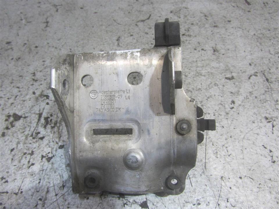 Кронштейн радиатора   7186513
