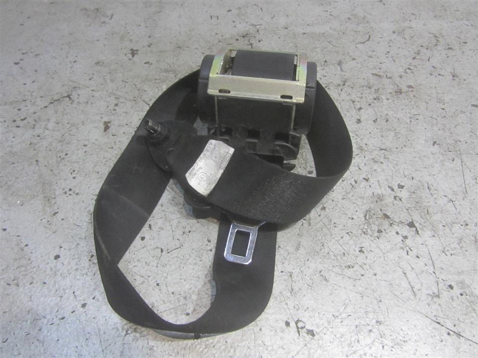 Ремень безопасности передний левый   7068259