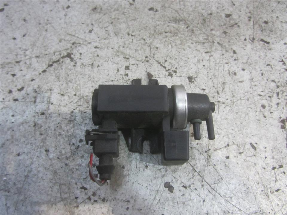 Клапан управления турбиной (Актуатор)   2247906