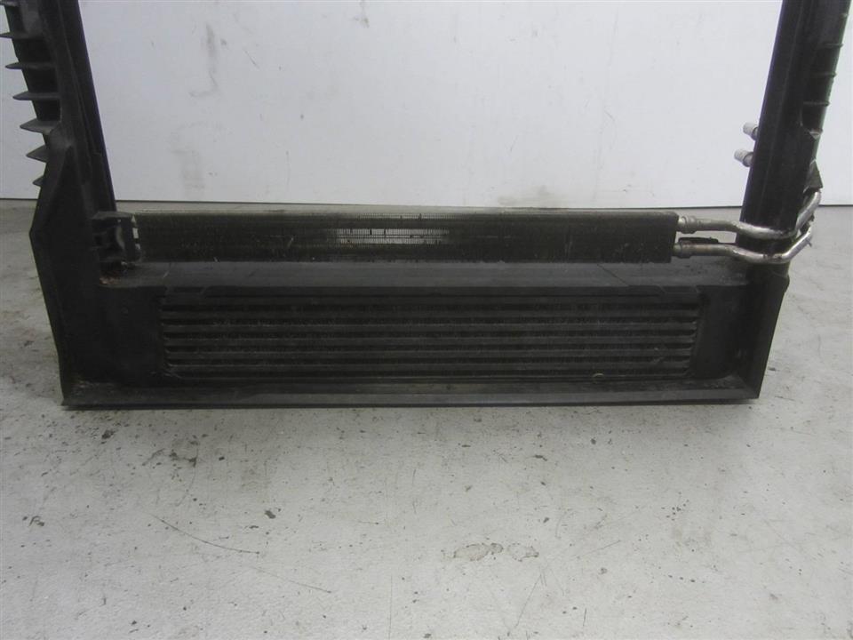 Радиатор гидроусилителя